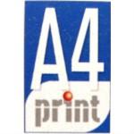 A4 Print