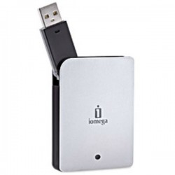 Iomega Micro Mini Hard Drive 8GB