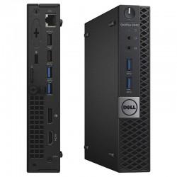 Dell Optiplex 3050 Micro i5-6400T