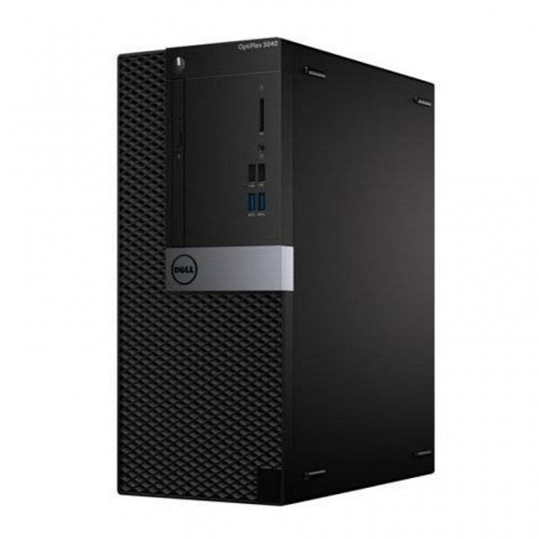Dell Optiplex 5040 MT i7