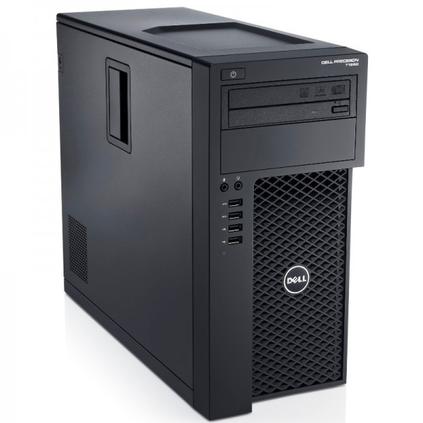 Dell Precision T1700 MT i7-4790