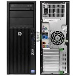 HP Z420 Gaming Workstation E5-1650