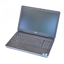 """Dell Latitude E6540 15"""" i7-4800MQ"""