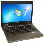 HP Probook 6460B i5-2540M