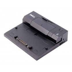 Dell Docking Station με USB 3.0 (PR03X)