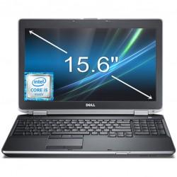 Dell Latitude E6540 i5-4xxx
