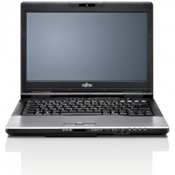Fujitsu Lifebook S752 i5-3320