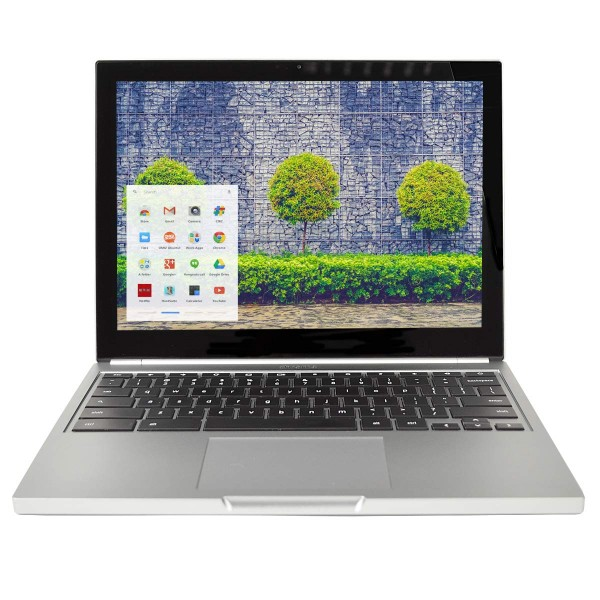 "Google Pixel Chromebook 12.8"" Touch"