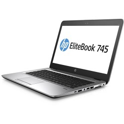 HP Elitebook 745 G3 14""