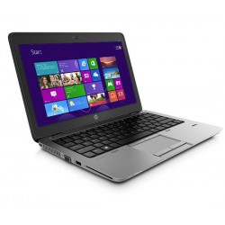 "HP Elitebook 820 12.5"" Touch i7-4600u SSD240"