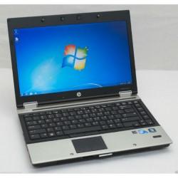 HP Elitebook 8540p