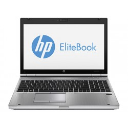 HP Elitebook 8560p i5-2540M