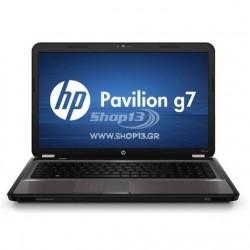 """HP Pavilion G7-1010ev 17"""" i3"""