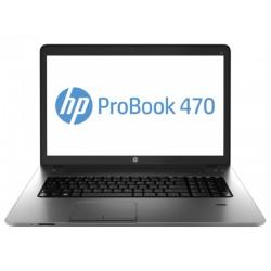 """HP Probook 470 G1 i5-4200M 17.3"""""""