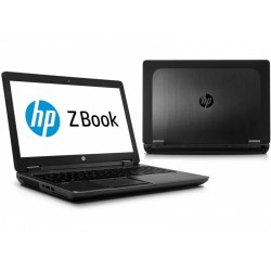 HP Zbook 15 Mobile Workstation i7-4800MQ SSD120GB