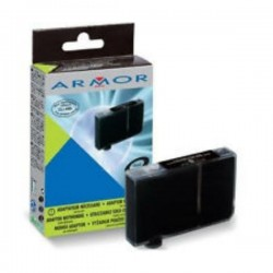 Armor K12014 συμβατό με Epson T0482 Stylus Photo R200-R300, RX500-RX600 Cyan