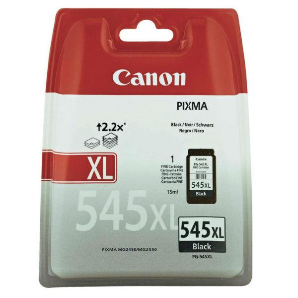 Canon 545XL Black