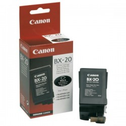 Canon BX-20 Black