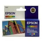 Epson T037 Color