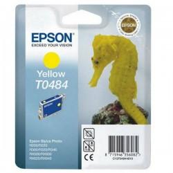 Epson T0484 Yellow