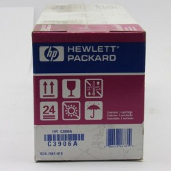 HP 3906A Μαύρο