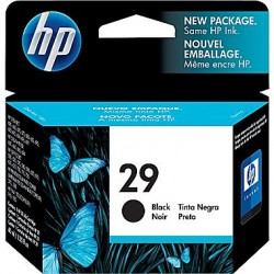 HP 51629AE (29) Black