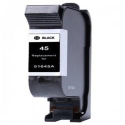 Συμβατό HP 51645 (45) Black