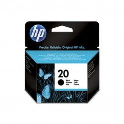 HP C6614 (20) Black
