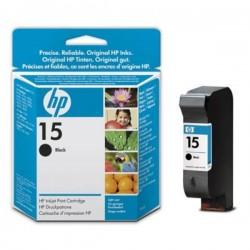 Συμβατό με HP C6615DE (15) Black