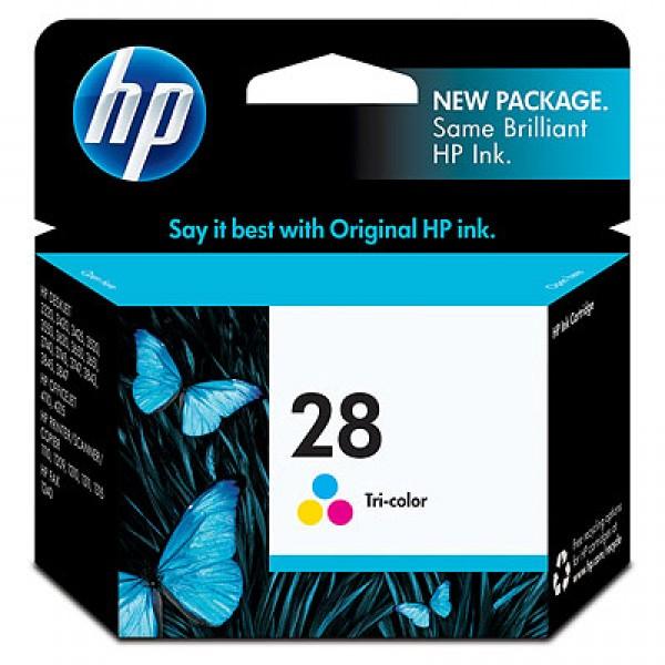 HP C8728AE (28) Color