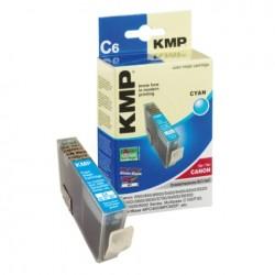 KMP συμβατό με Canon BCI-3C Cyan