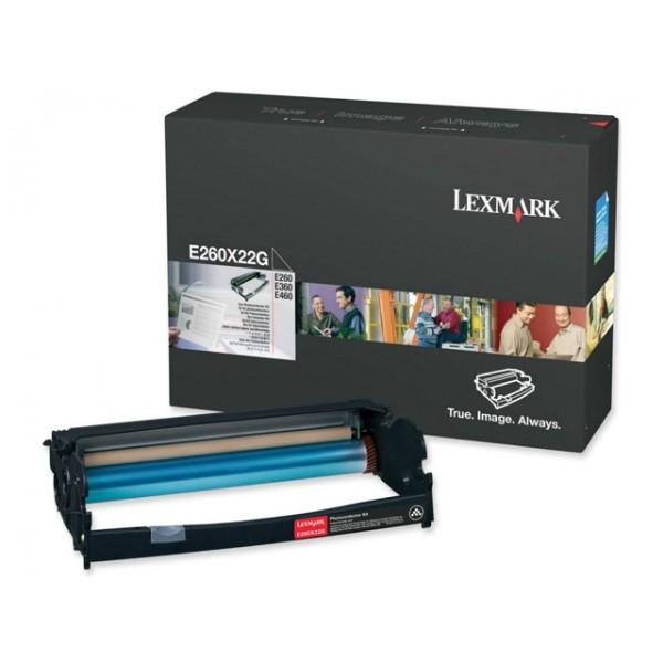 Lexmark E260X22G Drum