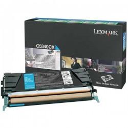 Lexmark c5340cx Κυανό