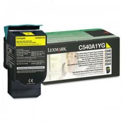 Lexmark C540A1YG Κίτρινο