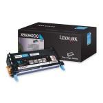 Lexmark X560H2CG Κυανό