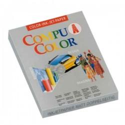 Φωτογραφικό χαρτί Compu Color 190gr 20φ