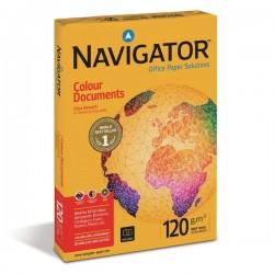 Χαρτί εκτύπωσης Navigator (Colour Documents) A4 120g 250 Φύλλα