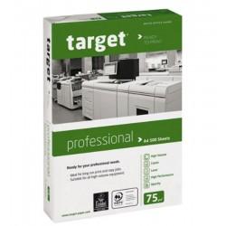 Χαρτί εκτύπωσης Target Α4 75gr 500φ