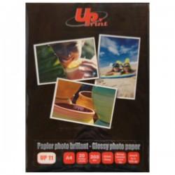UP Print φωτογραφικό χαρτί glossy 260gr 20φ