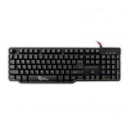 White Shark Mechanical Keyboard GK 1622 Samurai