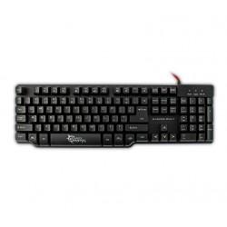 White Shark Mechanical Keyboard GK 1622 Samurai