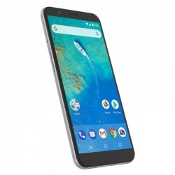 General Mobile AndroidOne GM 8 Space Gray
