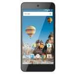 General Mobile AndroidOne GM 5d Μαύρο