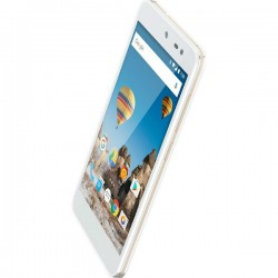 General Mobile AndroidOne GM 5d Gold