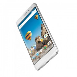 General Mobile AndroidOne GM 5 Plus SIlver