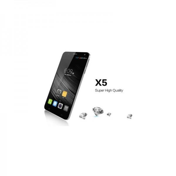 "Ken Xi Da X5 Μαύρο 5.5"""