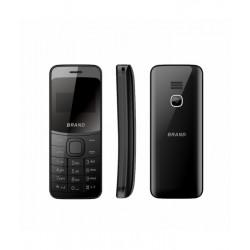 Mini Phone M8110 Μαύρο