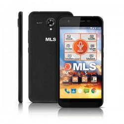 MLS Slice 4G Μαύρο