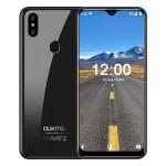 "Oukitel C15 Pro Black 6.08"""