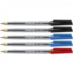 Στυλό Διαρκείας STAEDTLER 430 BALLPOINT M 1.0 mm